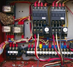 電気工事登録